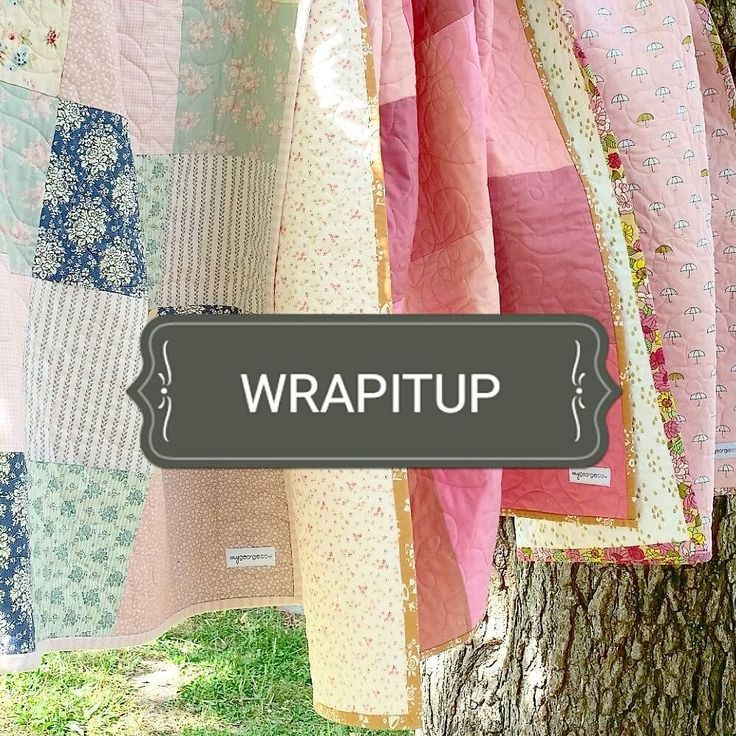{ C L E A R A N C E }  gift a girl a quilt this Christmas   use the code WRAPITUP to receive an additional 25% off heavily reduced stock   generously sized and perfect for use as a cot quilt throw picnic rug super hero cape hiding place...  : : : #handmade #quilt #patchwork #cotquilt #nurserydecor #nursery #girlsroom #sleeppretty #homebeautiful #pursuepretty #etsyseller #shopsmall #pink #pinkandblue #girlsroomdecor #kidsdecor #kidsinterior #christmasgift #clearancesale #heirloom…