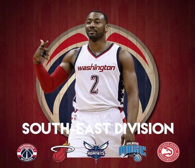 PREDICTIONS FOR THE SOUTH-EAST DIVISON:  The Atlanta Hawks: The South-East Division was at one point one of the best in the NBA. Then when LeBron left Miami the Division took a few steps back. The Hawks then emerged as the one seed with their best record in franchise history. That was in 2015. It's now 2017 and the entire starting lineup from that season is gone with Milsap moving out west. This has cemented the South-East as the worst Division in the NBA and the Hawks as it's worst team…