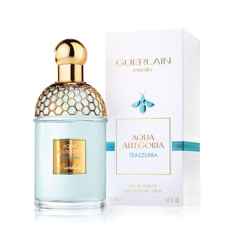 Aqua Allegoria - Guerlain.