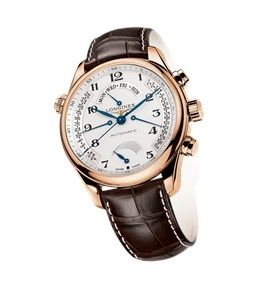 The Longines Master Collection L2.716.8.78.3