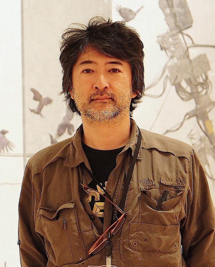 会田誠 - Wikipedia