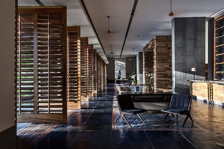 alejandro escudero arquitecto / hotel nizuc, cancún