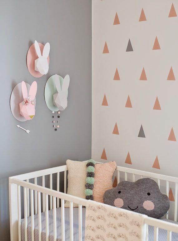 decoração de parede infantil                                                                                                                                                                                 Mais
