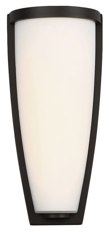 Finchley 1 Light LED Outdoor Sconce with Price : $ 159.99