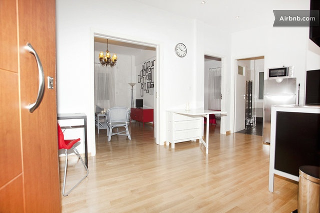 BEAUTIFUL CENTRALAPPARTEMENT ATHENS in Athens from $64 per night