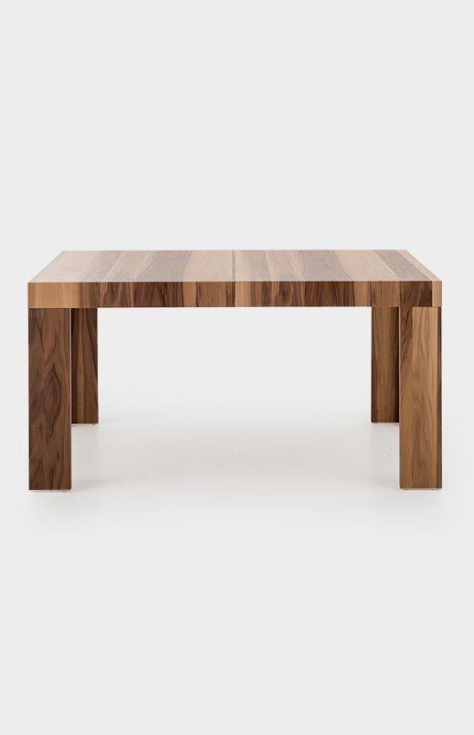 Table rectangulaire en noyer brune 999$ 60 x 40 Intérieur des pattes 48 pouces Paie les taxes jusqu'au 25 novembre