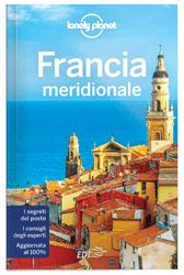 Francia meridionale - guida Lonely Planet