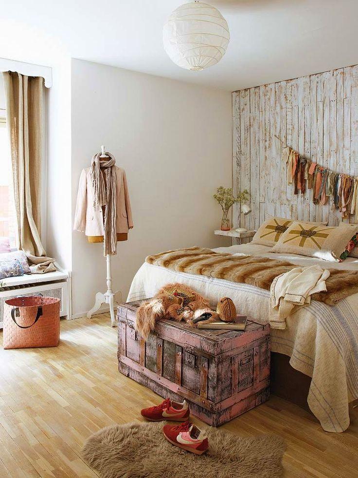 Jurnal de design interior - Amenajări interioare : Accente vintage într-un apartament de 81 m²