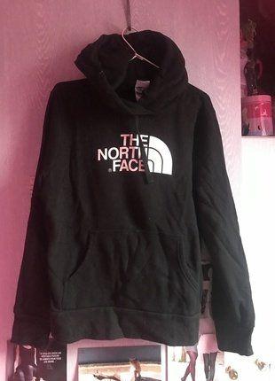 À vendre sur #vintedfrance ! http://www.vinted.fr/mode-femmes/sweat-shirts/26742953-sweat-a-capuche-the-north-face