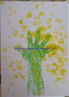 Attività Creative Per Bambini: Attività grafico/pittoriche