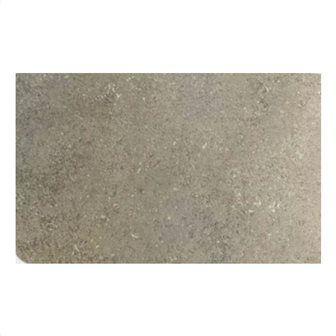 Πάγκος κουζίνας Μ208xΒ60xΠ2.8 cm εφέ πέτρας καφέ Κωδ: 61895820 34,90 €