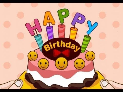 Muffin Songs - Happy Birthday To You | nursery rhymes & children songs with lyrics | muffin songs