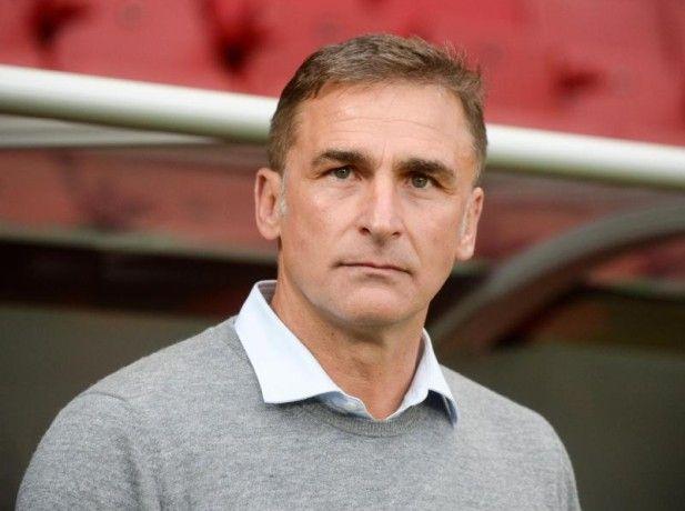 Stefan Kuntz war bis zum 4. April 2016 Vorstandsvorsitzender des 1. FC Kaiserslautern.