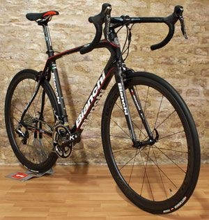 Bianchi Infinito CV - click for larger image