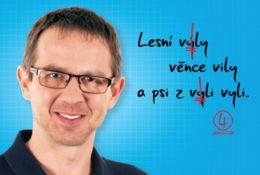 Jak na český pravopis