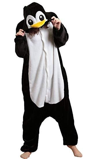 60dfcc1de22 Penguin Onesie