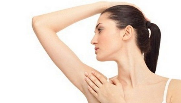 How to Get Rid Of Dark Underarms Home Remedies