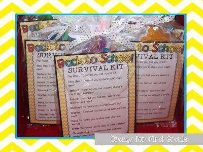 Crazy for First Grade: Sunday Smorgasbord...Christmas in July, classroom decor, and a back to school freebie!!!