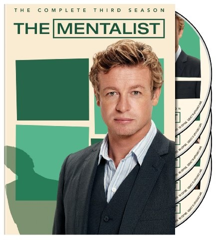 The Mentalist: The Complete Third Season $21.49