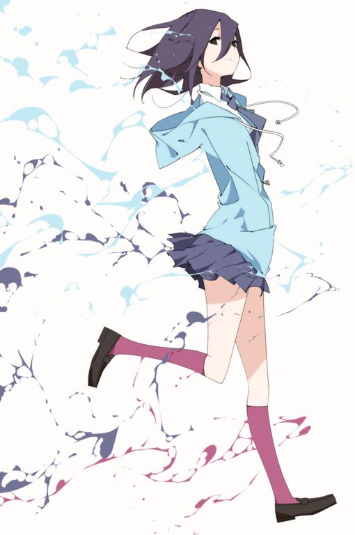 Anime Characters Running : Best images about character pose walk run on