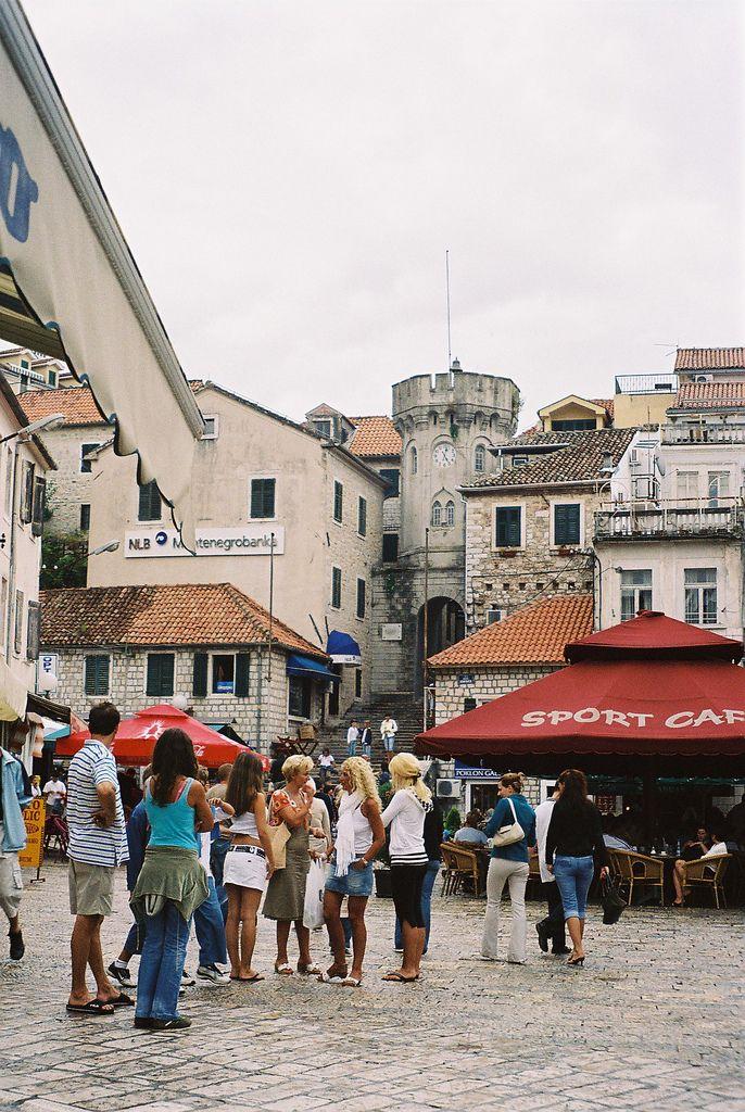 Herceg Novi_ Montenegro
