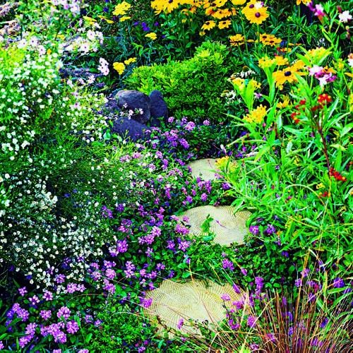 17 Best Images About Landscape Design Ideas On Pinterest Gardens Walkways And Plants