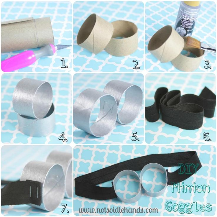 cheap heels free shipping worldwide Diy goggles perfect craft for a party  Cut all the toilet paper rolls to size and spray paint before party  Make minion hair to go with it out of pip cleaner and a head band