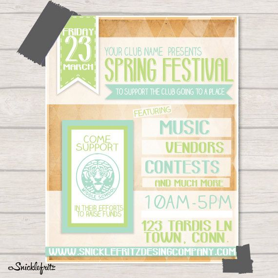 22 best flyers images on Pinterest Flyers, Leaflets and Ruffles - invitation flyer template