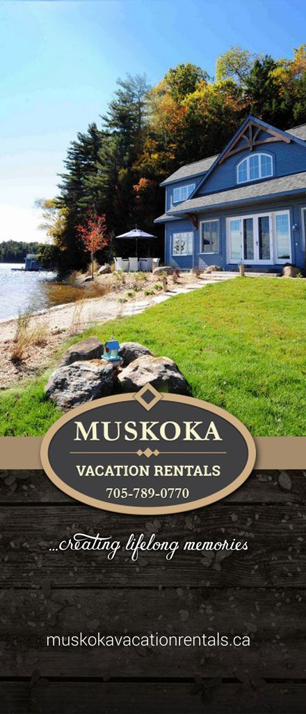 Welcome to Cinque Terre Muskoka where your holiday begins. This gorgeous beach style cottage is family friendly or perfect for a couples romantic get-away year-round. It's located fifteen minutes from Huntsville or Dwight. It has three bedrooms and three full bathrooms.