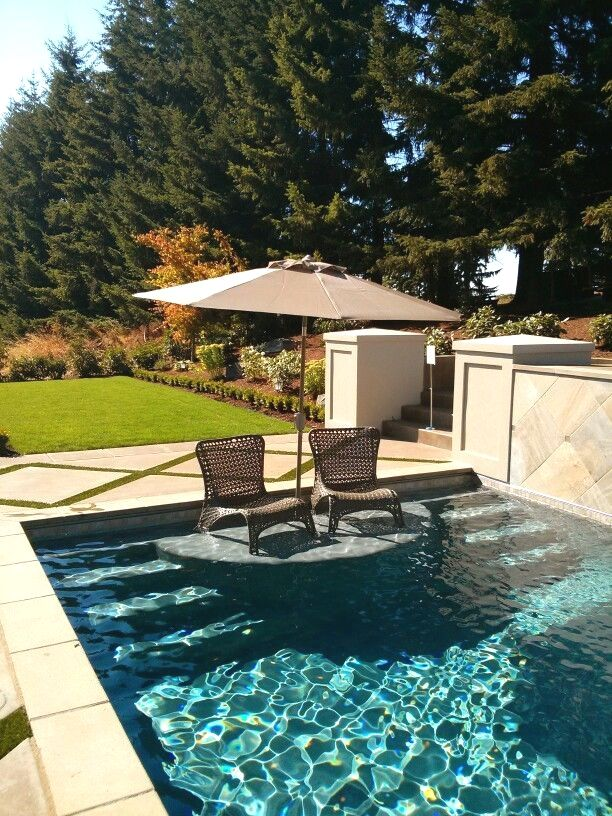 38 Perfect Pool Landscape Design Ideas | Pool Landscaping Ideas ...