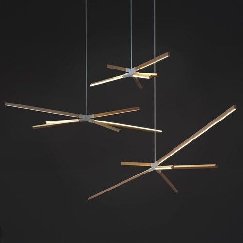 small lighting. Small Lighting. Multiple Sky Bang Chandelier From Stickbulb Lighting H