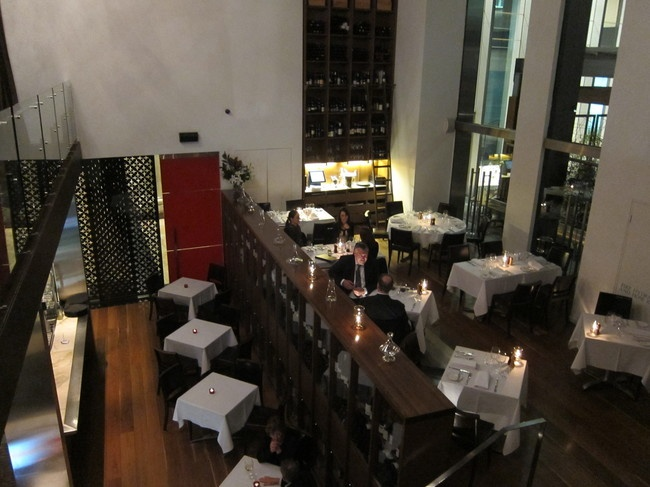The Italian, Melbourne CBD