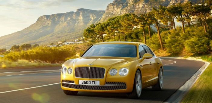 2018 Bentley Flying Spur is the featured model. The 2018 Bentley Flying Spur W12 image is added in car pictures category by author on Jan 14, 2017.