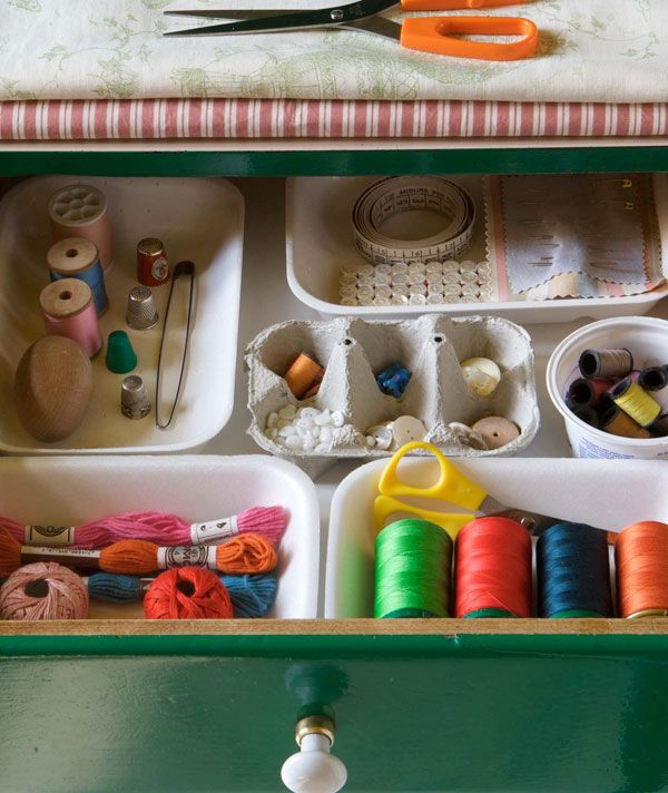 20 idee per mantenere l'ordine in casa - Casa - Donna Moderna