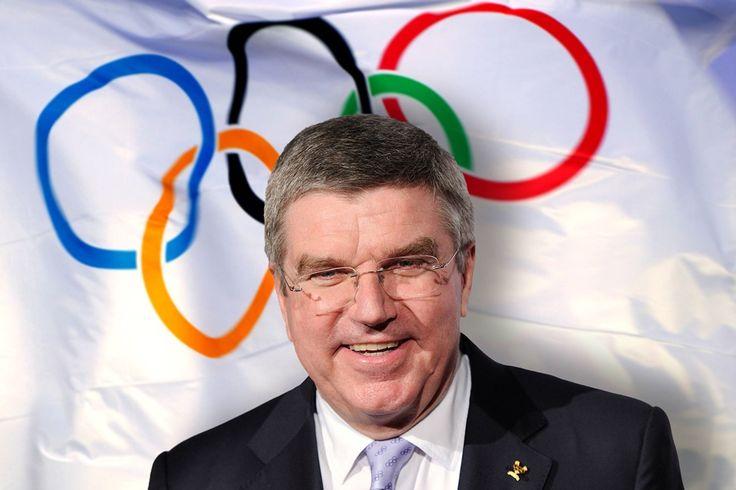"IOC President Hails Rio 2016 As ""Notable Games"""