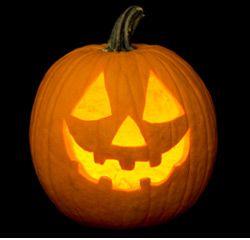 76 Best Pumpkin Face Images On Pinterest Halloween