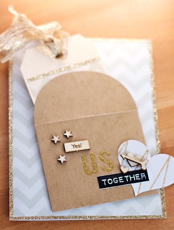 Win What You Pin: CHA 2014 Reveal