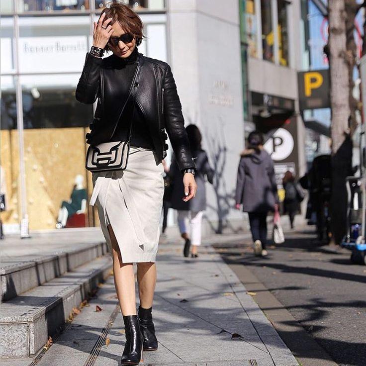 いいね!3,125件、コメント15件 ― TOMIOKA YOSHIKO OFFICIALさん(@yoshikotomioka)のInstagramアカウント: 「#outfit」