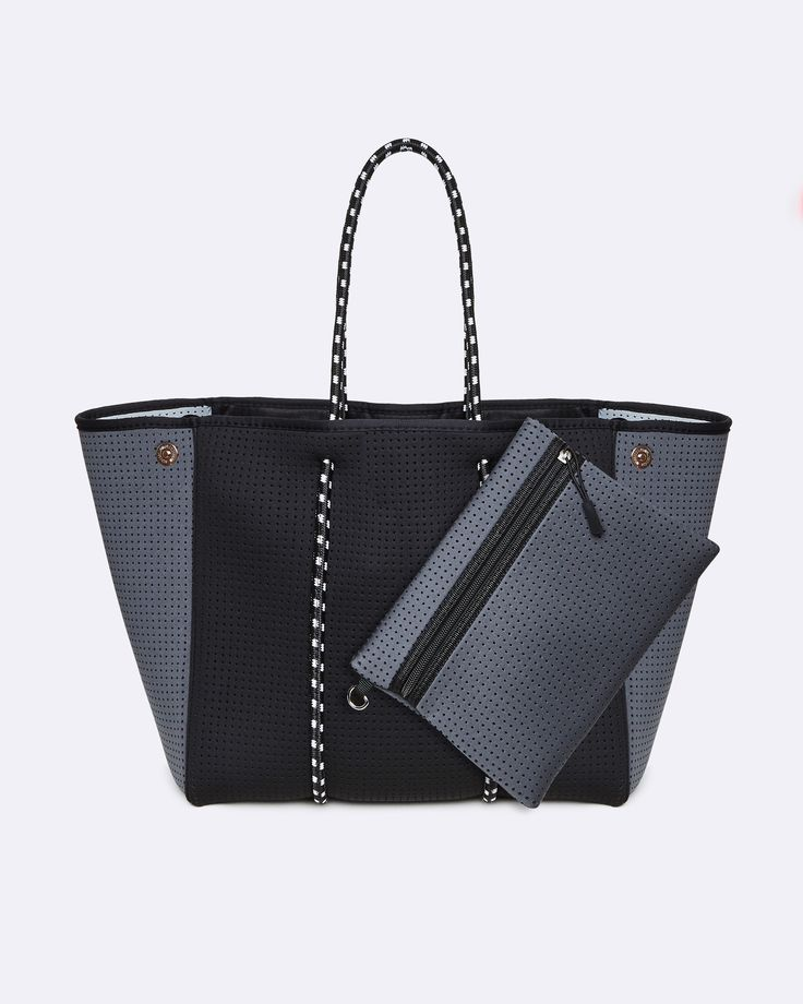 Super happy - https://www.chuchka.com.au/collections/neoprene-totes/products/syd-neoprene-tote