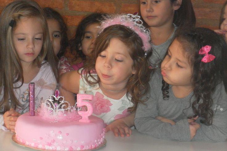 torta cumple nº 5