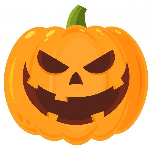 Sonriendo Malvados Dibujos Animados De C Premium Vector Freepik Vector Fondo Comida Fiesta Halloween En 2020 Dibujos Dibujos Animados Calabazas De Halloween