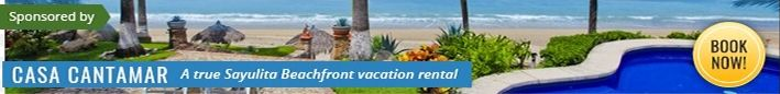 Sayulita Mexico Vacations - Hotels, Real Estate & Surf Beaches