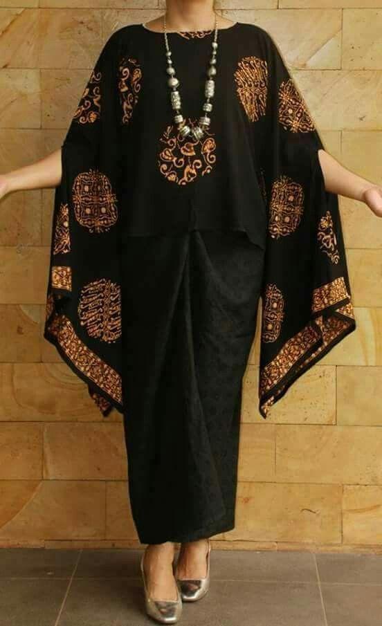 fc57963cd53 My favou costum Kaftan Batik