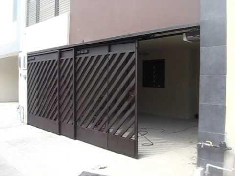 33 best images about puertas de garaje on pinterest - Puertas para garage ...