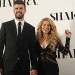 Confermata la seconda gravidanza di Shakira: Sarà un maschietto!