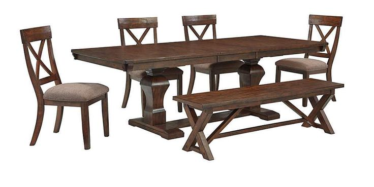 Windville Exclusive Extension Dining Table In 2020