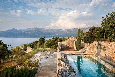 #perfecthideaways #escapetheordinary #croatiahideaway #lopud #island #dalmatiancoast