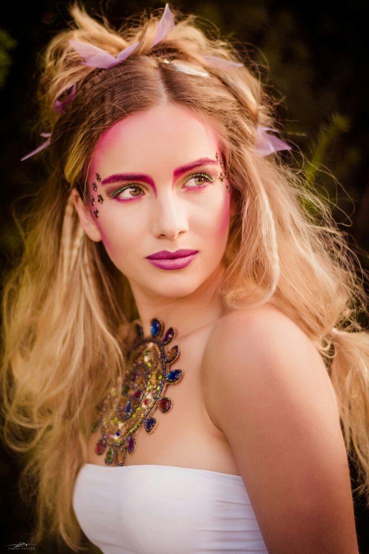 #makeupbyme #fairy #halloween