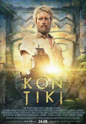 Kon-Tiki (2012) - MovieMeter.nl
