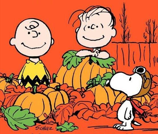 Love me some Charlie Brown